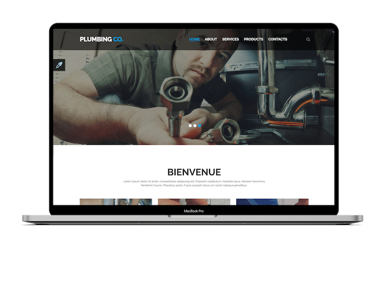 création de site d'entreprise à villeneuve-d-ascq
