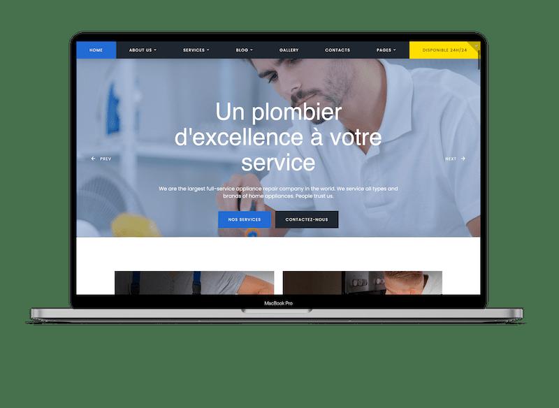 Création de boutique en ligne à dijon