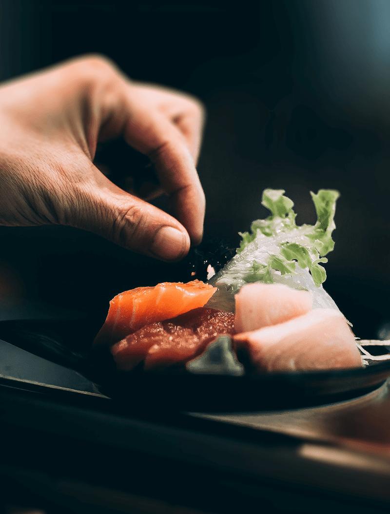 création de site internet pour restaurant