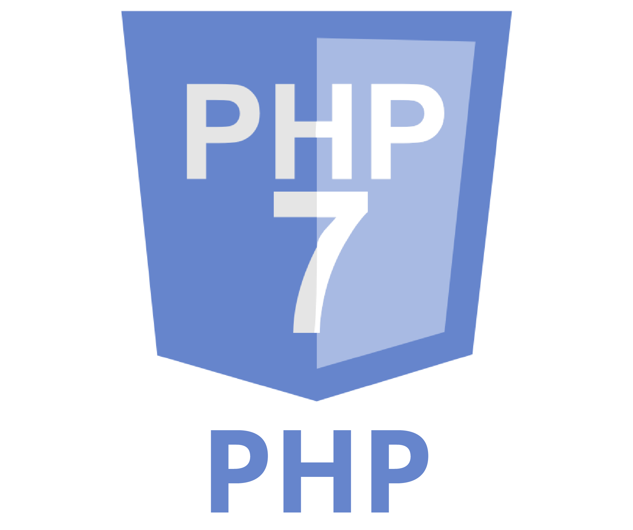 Création site php